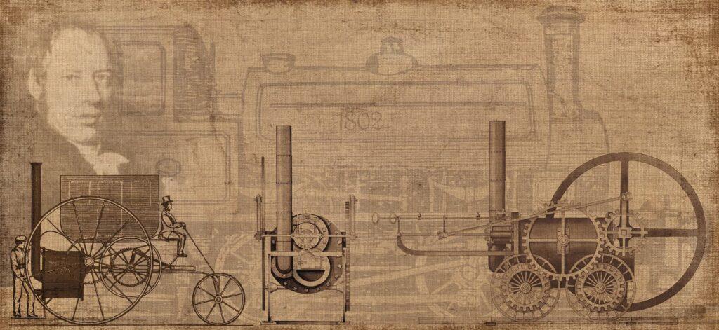 Imagen sobre el registro de patentes